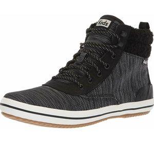 NEW Keds Women's Sneaker Scout Boot 6 6.5 8 9.5 10
